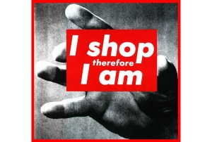 barbara-kruger-untitled-i-shop-therefore-i-am-1987