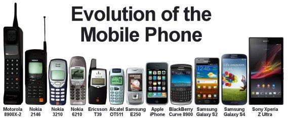evolution-phone