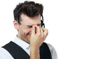shutterstock_call_centre_worker_unhappy
